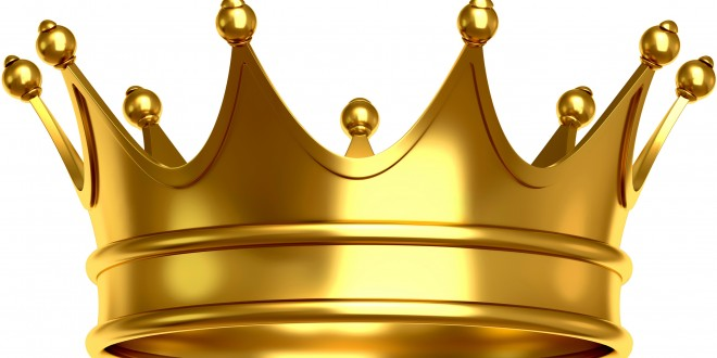 Find the Crown Contest