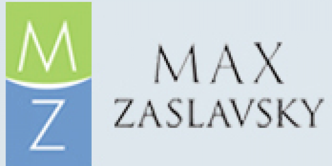 Max Zaslavsky General & Cosmetic Dentistry