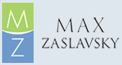 Max Zavlasky