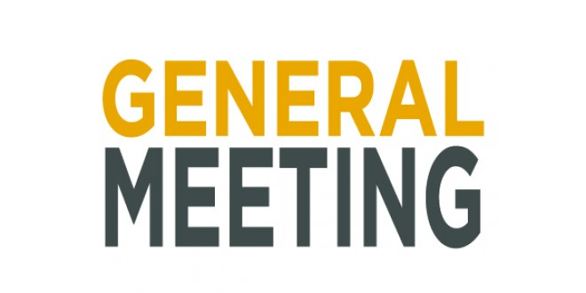 Imperial Point General Meeting – 1/08/2018