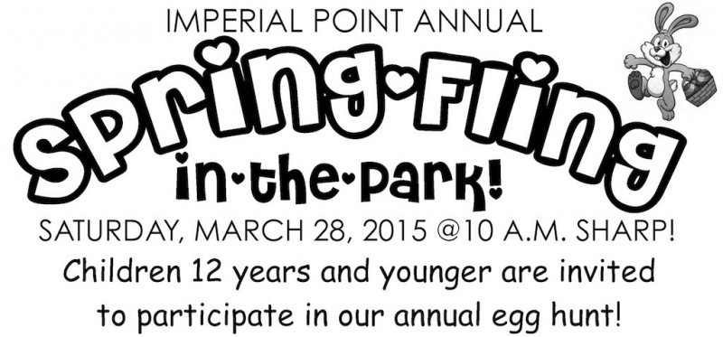 2015 Annual Spring Fling