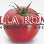 Bella Roma 2015