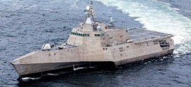 U.S. Navy to Name Littoral Combat Ship USS FORT LAUDERDALE