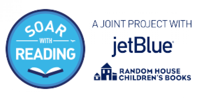 Help Fort Lauderdale Win 100,000 Books from JetBlue