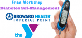 6-Week Diabetes Self-Management Workshop