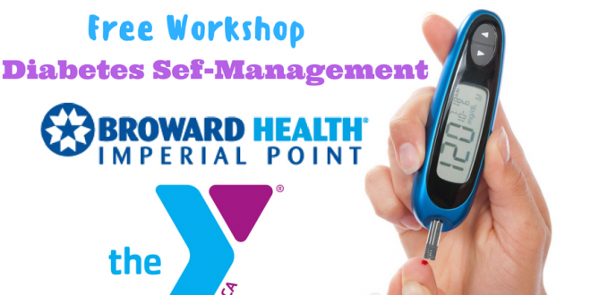 6-Week Diabetes Self-Management Workshop
