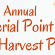 2016 Fall Harvest