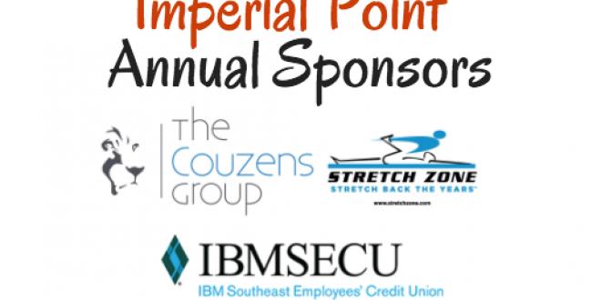 2016-Annual sponsors