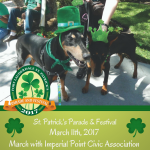 2017-St. Patricks Day Parade and Festival