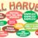 17th Annual Fall Harvest Picnic
