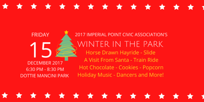 2017-winter in the park banner