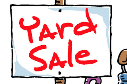 2019 Imperial Point Yard Sale