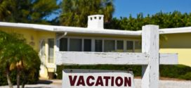 Vacation Rental Complaint